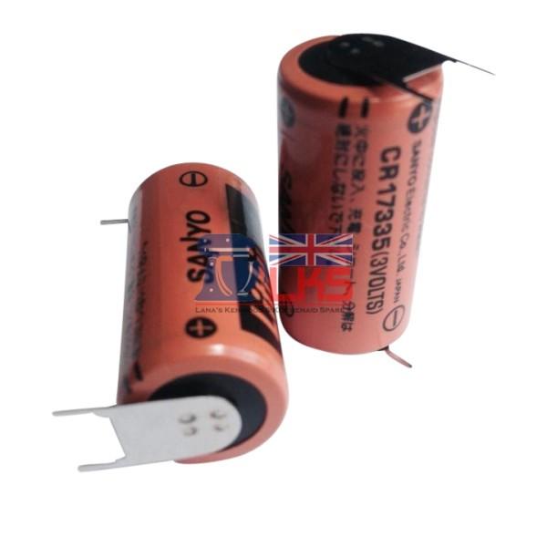 sanyo batteries