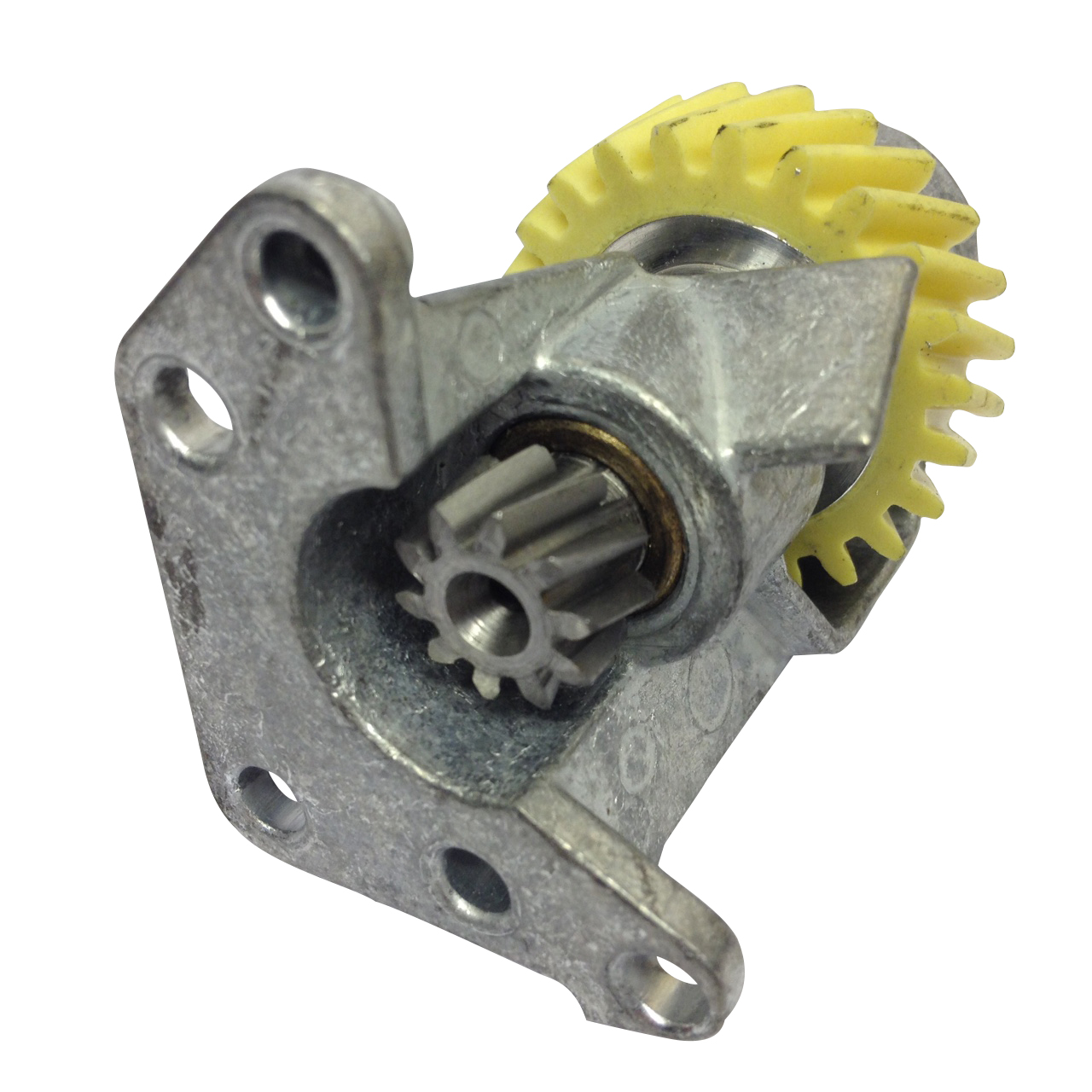 Kitchen Aid Worm Gear Or Worm Gear And Bracket