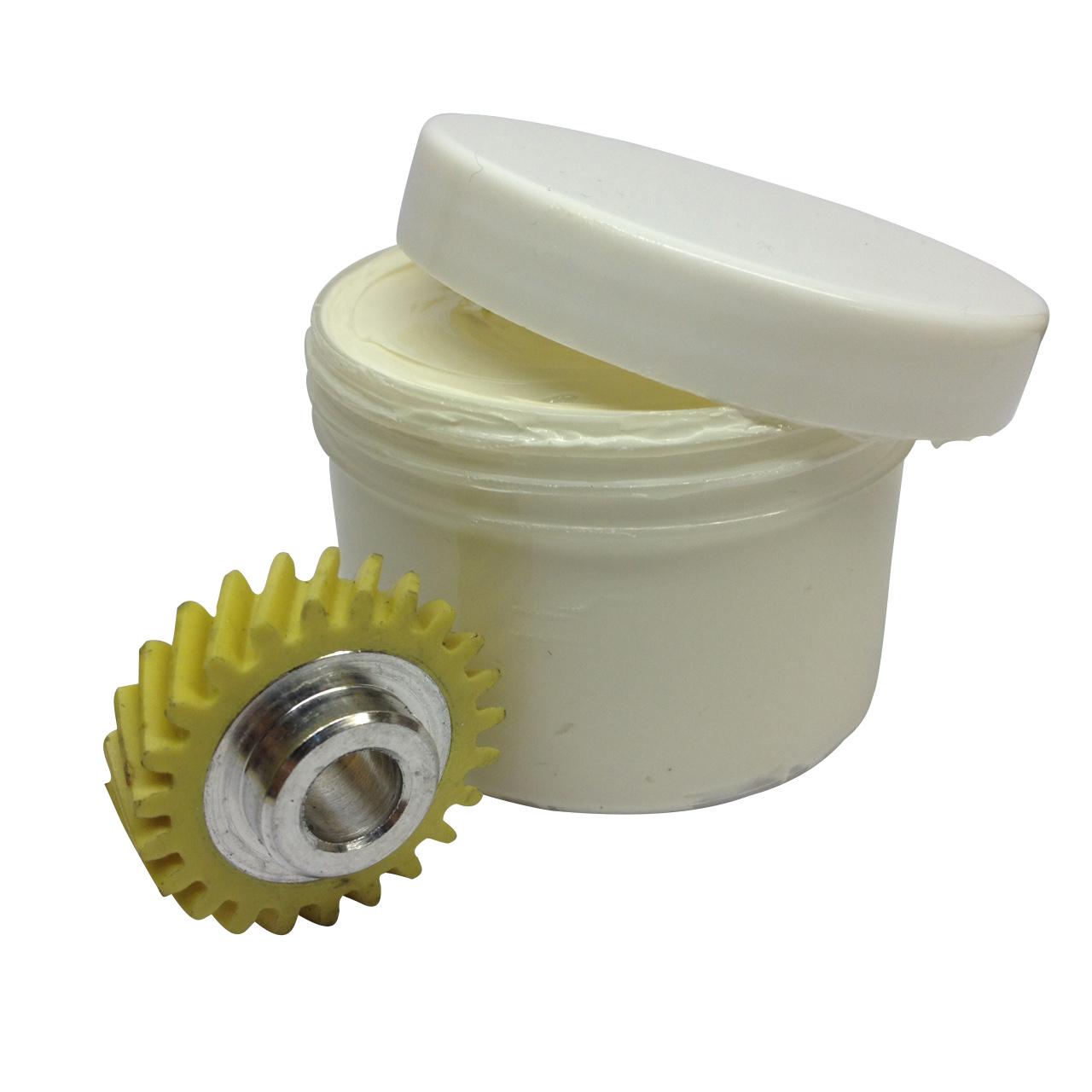 Kitchenaid worm pinion gear w10112253 100g of foodsafe grease lana 39 s kenwood kitchenaid spares - Food grade grease kitchenaid ...