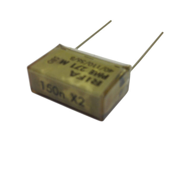 Numatic James Henry Hoover Repair Capacitor 0 15uf 150nf