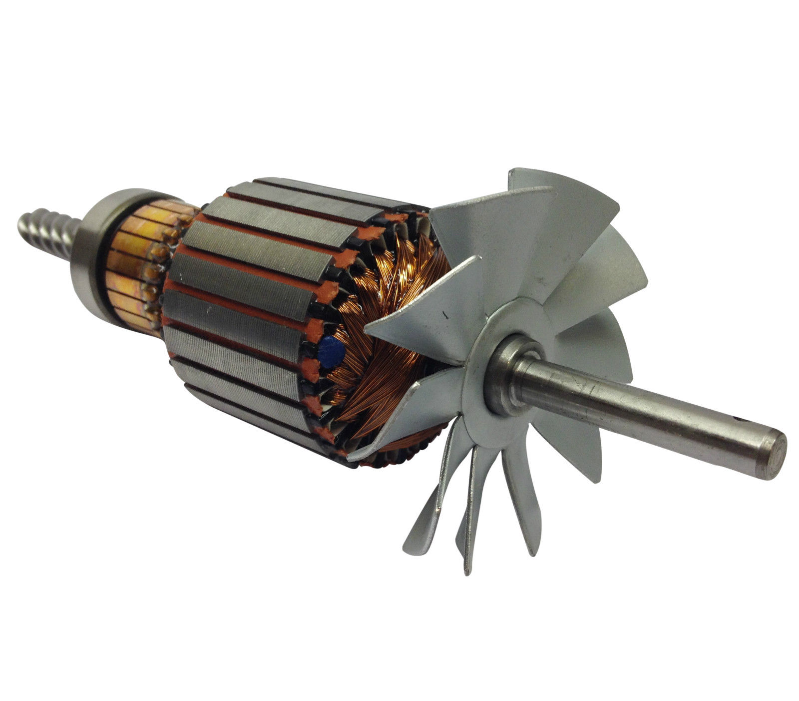 Kitchenaid Stand Mixer Armature Amp Motor Field Coil