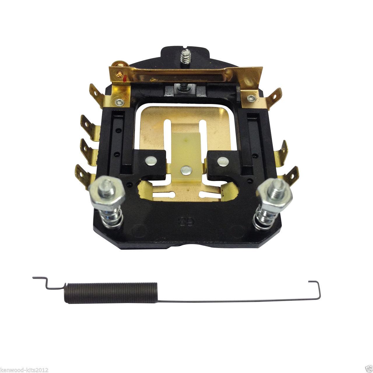 Kitchenaid stand mixer speed control plate with spring lana 39 s kenwood kitchenaid spares - Kitchenaid blender parts uk ...