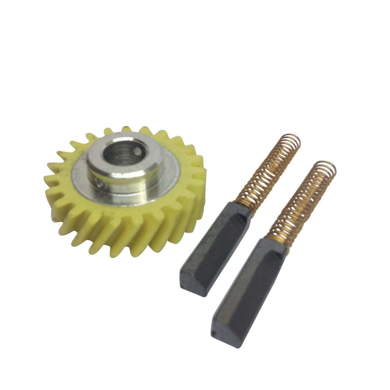 Kitchenaid Stand Mixer Worm Drive Gear W10112253 A Pair