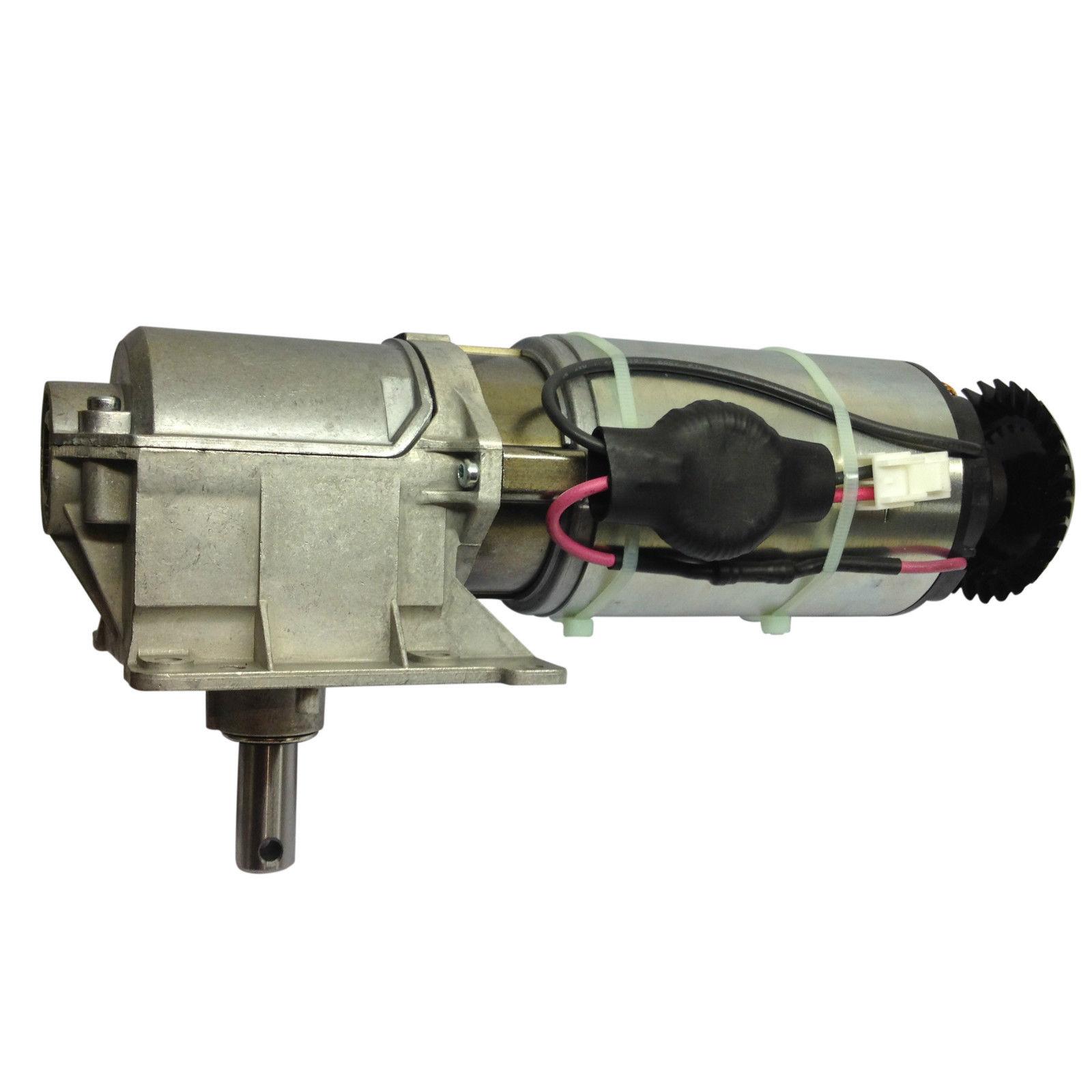 kitchenaid artisan pro line 7qt transmission motor w
