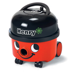 Henry -NUMATIC HENRY SERIES
