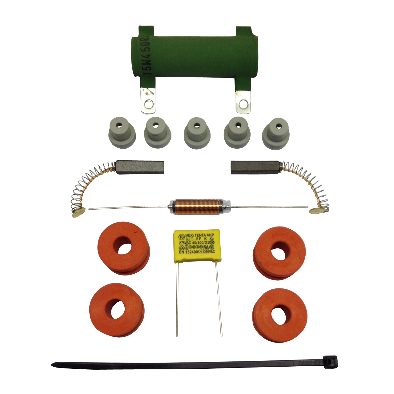 Kenwood Chef A701 A701a A707 1 Cap Motor Repair Kit With