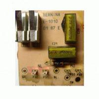 BERNINA 0004307100 E-1010 BOARD REPAIR KIT  1000 1004 1005