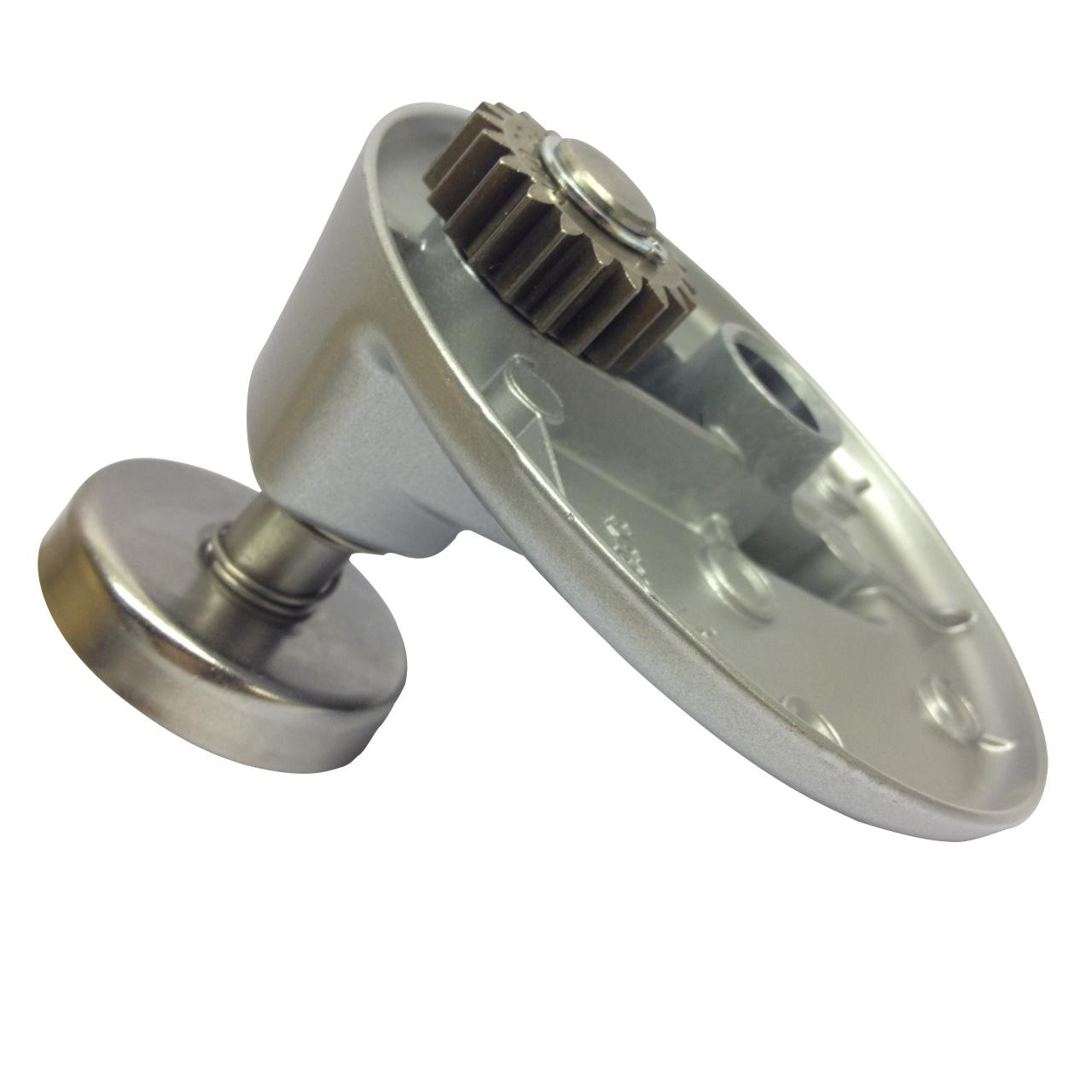 Kitchenaid 7qt 6 9l Stand Mixer Planetary In Metallic