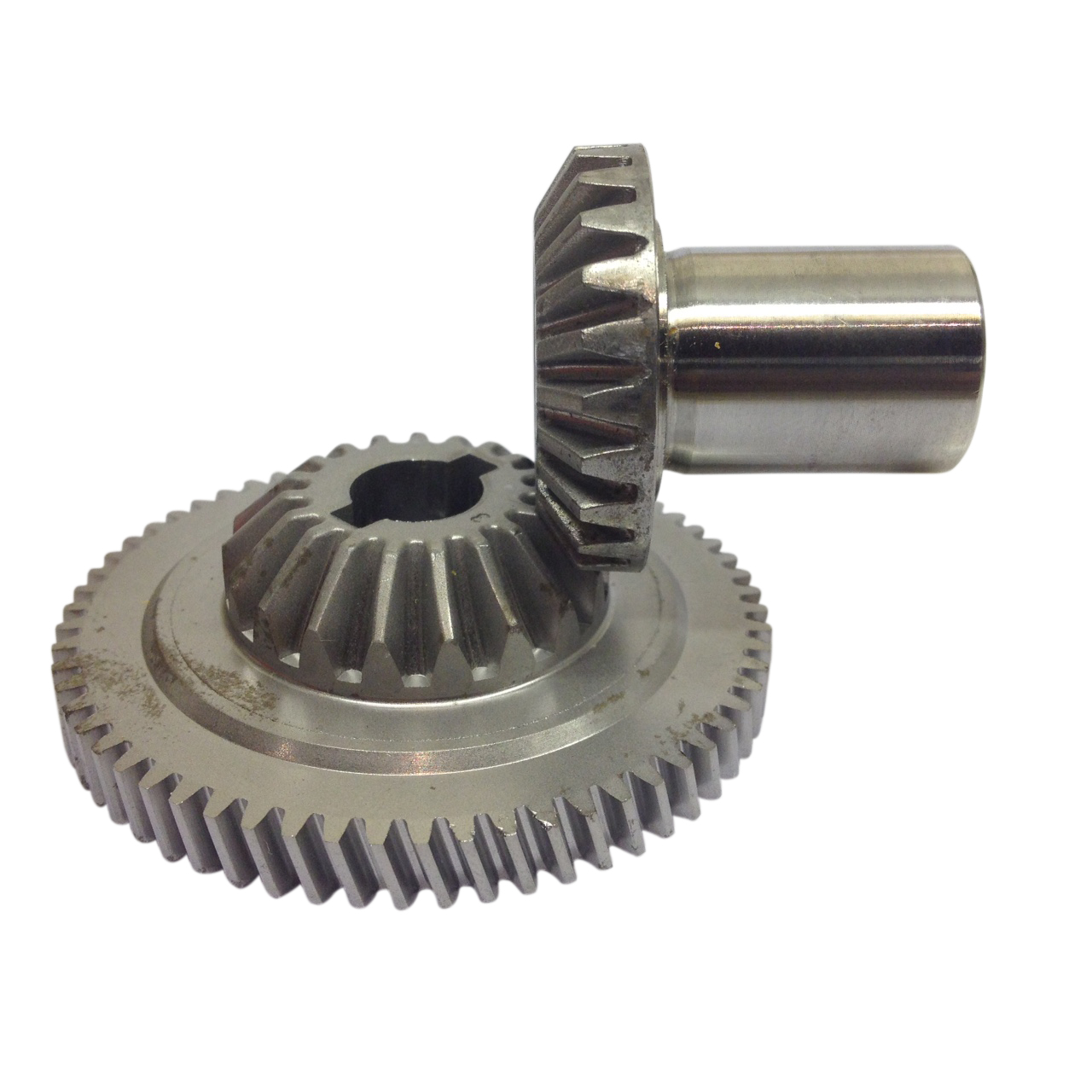 Kitchenaid Stand Mixer Attachment Hub Bevelled Gear And