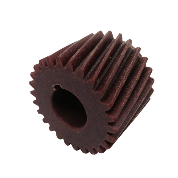 Fibre Motor Pinion Gear For Crypto Peerless C28 Potato