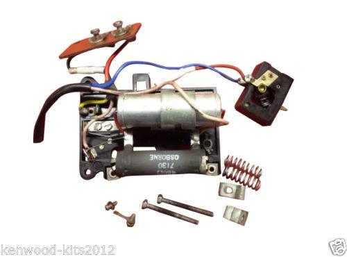Kenwood Chef Amp Major 701 A701 A701a A707 Motor Control Board