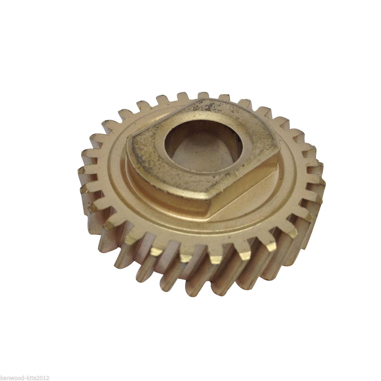 Kitchenaid Mixer 6qt Worm Gear Worm Gear Follower