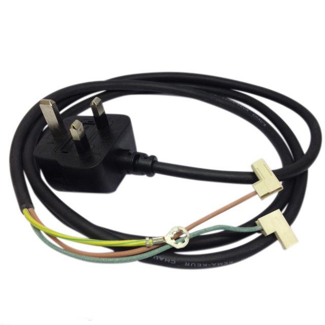 Kitchenaid Artisan Amp 5qt Stand Mixer Power Lead In Black