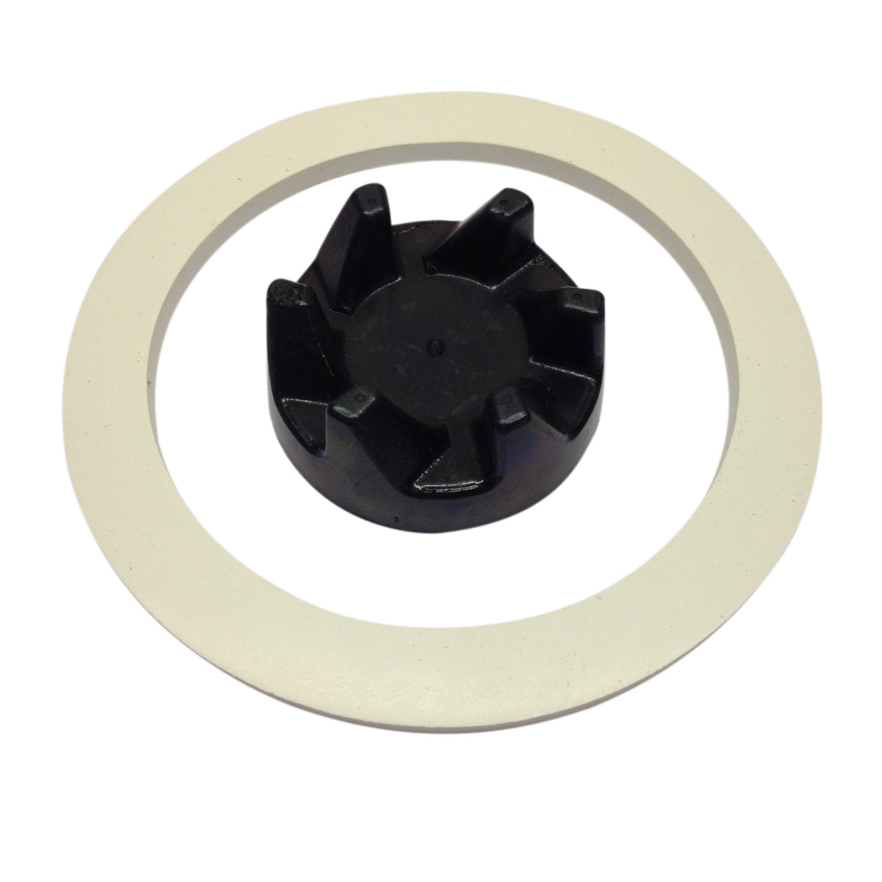 Magnificent Replacement Rubber Clutch Coupler Sa9704230 With A Replacement Jug Gasket Compatible With Kitchenaid Download Free Architecture Designs Scobabritishbridgeorg