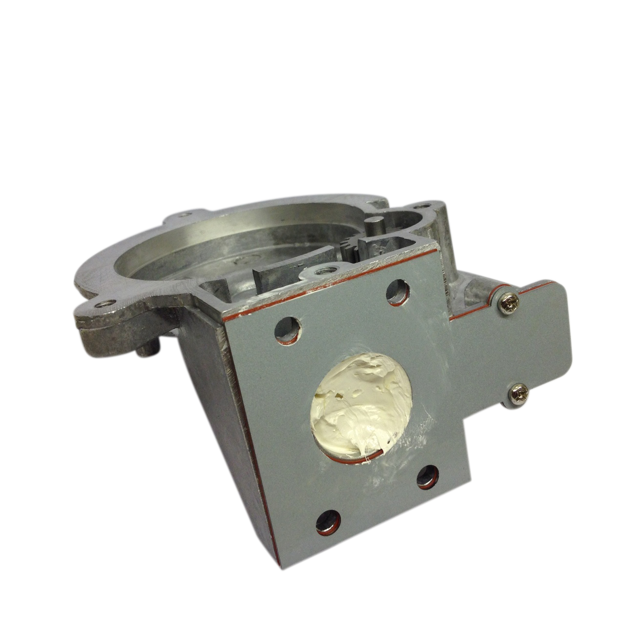Kenwood Patissier Gearbox Assembly Kw686490