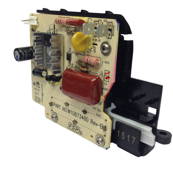 Kitchenaid Stand Mixer 6qt Speed Control Module Pcb With A