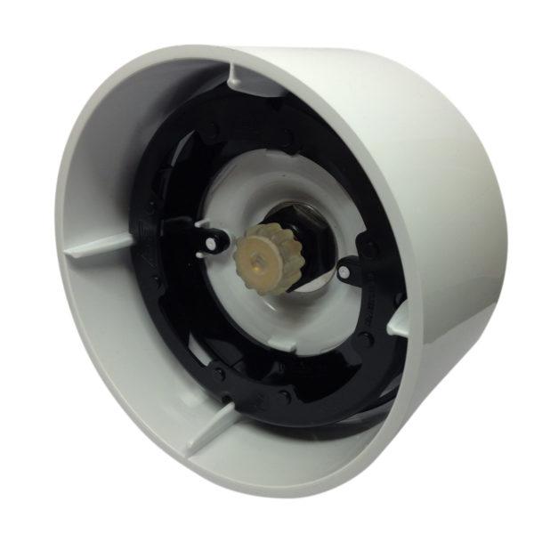 Kitchenaid Blender Jar Base Collar With Blades White