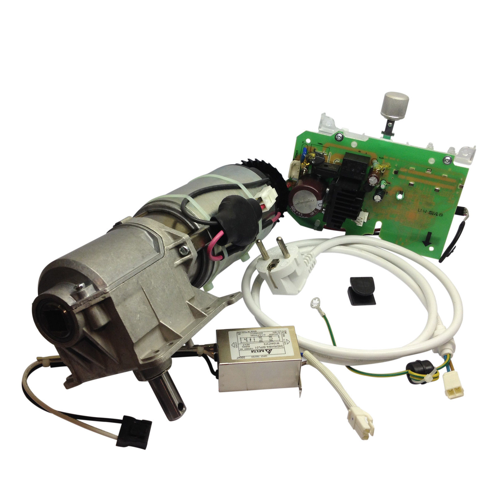 Kitchenaid artisan proline 7qt stand mixer conversion kit us 110v to eu 220 240v white lead - Kitchenaid artisan stand mixer parts ...