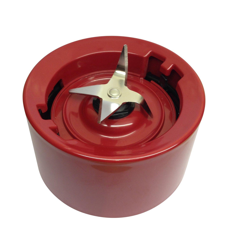 Kitchenaid Blender Jar Base Collar With Blades Empire